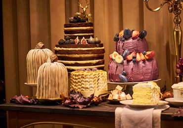 Vienna is known and loved for its delicious cakes and pastries. Find the best at Demel.