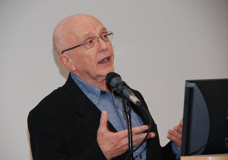 David L. Parnas