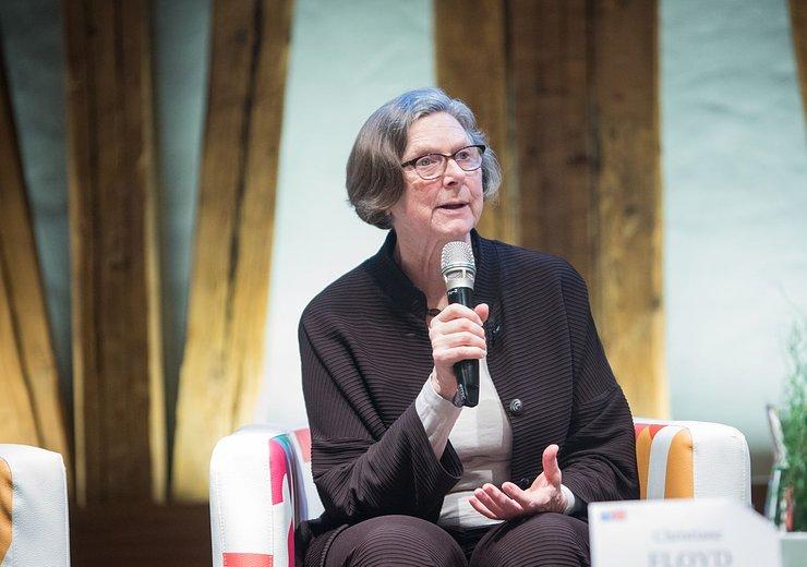 Christiane Floyd