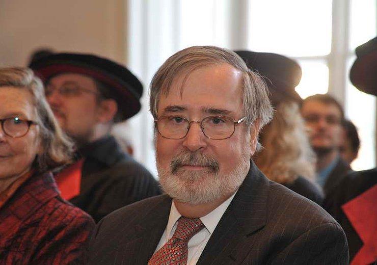 Edmund M. Clarke ✝